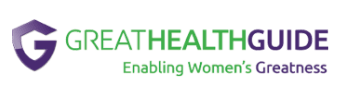 Green health Guide Logo