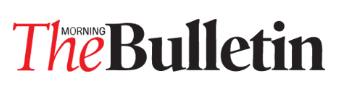 The Morning Bulleting logo